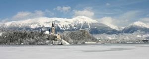 Bled Ski Resort taxi destination
